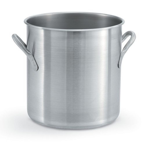 Vollrath Company 78620 Stock Pot, 24-Quart by Houstons Inc. 24 Quart Pot