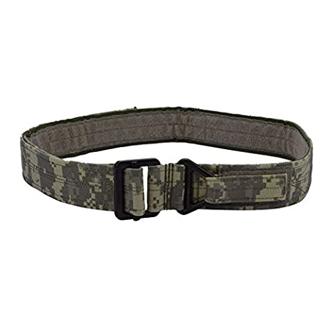 OUTRY Hunting Tactical CQB Belt - ACU