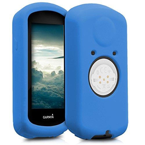 kwmobile 43314.04-accessoire voor handheld-apparaat Blue Case - Accessoire voor draagbare apparaten (blauw)