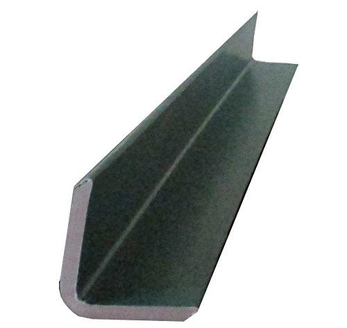 50 Kantenschutz Vollpappe 57 cm x 35 mm x 35 mm x 5 mm grün