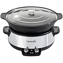 Amazon.co.uk: Timer - Slow Cookers / Small Kitchen