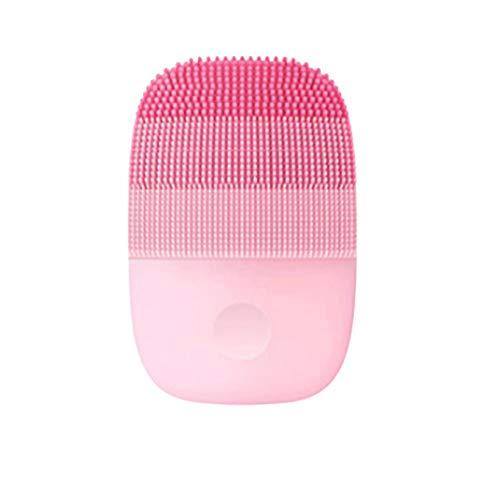 jichui23894 Sonic Sauber Instrument Ultraschall Vibration Silikon Elektrische Schrubber - Öl Sanften Gesicht Zu Waschen