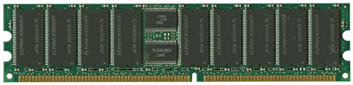 512 MB PC2100 DDR266 CL2.5 1RX4 Single Rank Registered ECC 184-pin DIMM (P/N AEX-) -