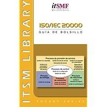 ISO/IEC 20000: Guia De Bolsillo