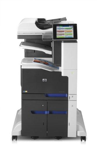 42 X Laserjet (HP LaserJet Pro 700 M775f e-All-in-One Farblaser Multifunktionsdrucker (A3, Drucker, Scanner, Kopierer, Fax,  Ethernet, USB, 600x600))
