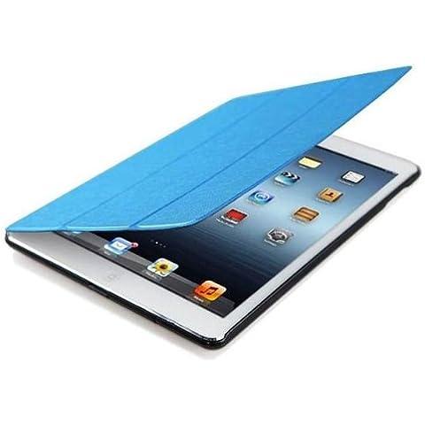Patrón Grain Seda protector de mano-Funda para iPad Aire .