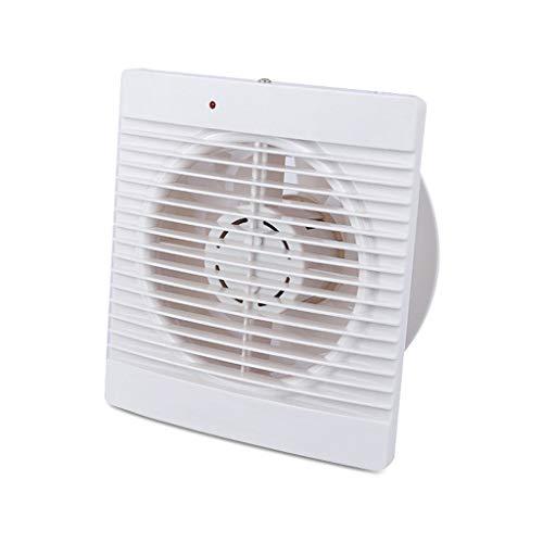 Abluftventilator Ventilator,Badezimmer Abluftventilator Stumm Mit Einem  Rückschlagventil