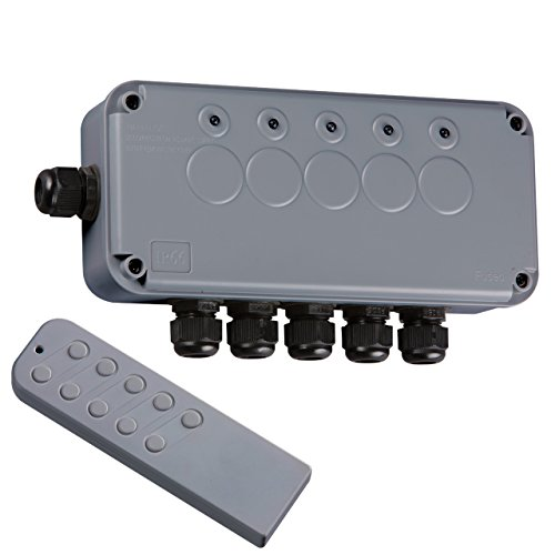 Ml-box (Knightsbridge ipav665g Remote Switch Box)