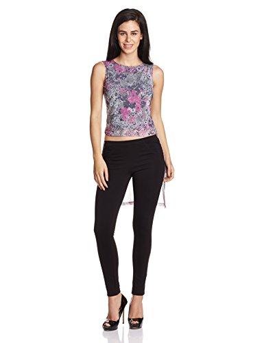 Amazon Exclusive The Vanca Women's Body Blouse Top
