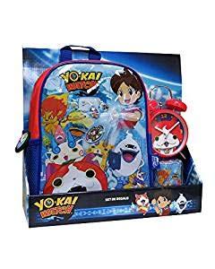 Yo-Kai Montre CK-01-YK Sac à dos pour enfants