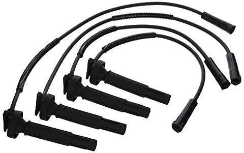 Denso 671-4246 Spark Plug Wire Set by Denso