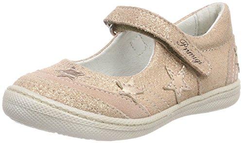 Primigi Mädchen PTF 14330 Geschlossene Ballerinas, Pink (Skin/Skin 11), 28 EU