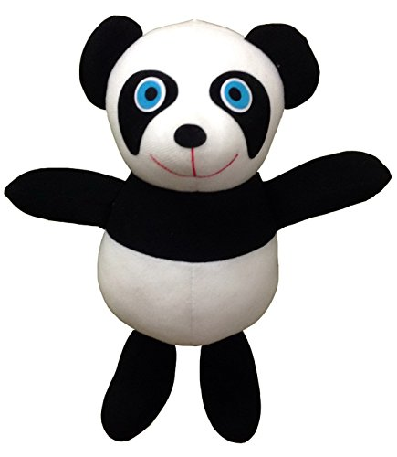 - Springy Panda Panopoly Animal Mobile distraction for babies & young children