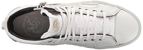 Diesel D-String Plus Fashion Herren Schuhe Weiß