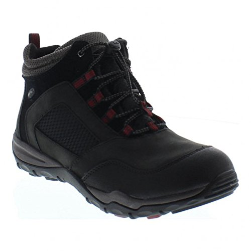 Clarks Clarks 64353 Boys Huxley Gtx T Boot,Black,10.5 MW US