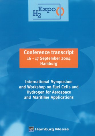 International Symposium and Workshop on Fuel Cells and Hydrogen for Aerospace and Maritime Applications -