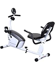 Monex Body Gym Recumbent Egos II Exercise Bike