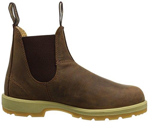 Blundstone 1320 grazy horse/gaucho brown Gaucho Brown