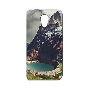 BLUEDIO Designer Printed Back case cover for Motorola Moto G2 (2nd Generation) - G5677