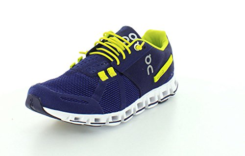 Scarpe ON RUNNING Donna Cloud Blu/Lime Blu
