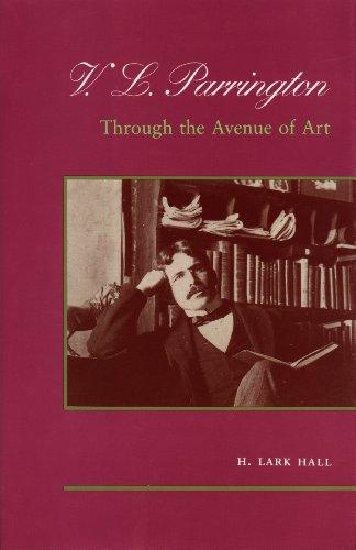 V. L. Parrington: Through the Avenue of