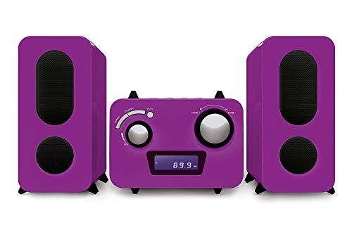 USB Music Center MCD11 - [Purple]