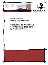 005 Introduction to Worksheets (Short Sharp Manuals) (English Edition)
