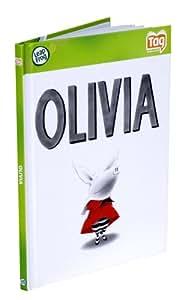 LeapFrog Tag Book: Olivia