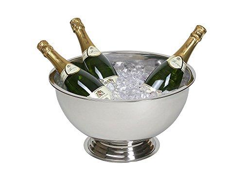 Champagnerschale / Sektschale Ø 38 cm