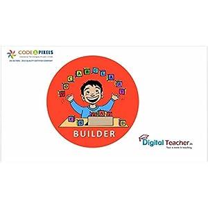 Digital Teacher – Vocabulary Builder