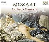 Mozart - La Finta semplice