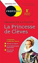 Profil - Toutes les clés d analyse pour le bac (programme de français 1re 2019-2020) de Myriam Dufour-Maitre