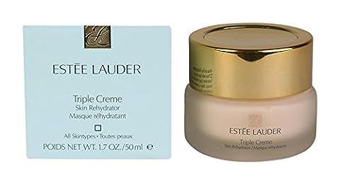 Estée Lauder Triple Creme skin rehydrator Gesichtspflege 50ml (Estee Lauder Gesichtspflege)
