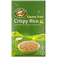 Nature's Path Organic Cereales Crispy Arroz 284g