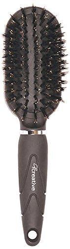Creative Hair Brushes Cr3403-mini nb Travel Brush by Creative Hair Brushes