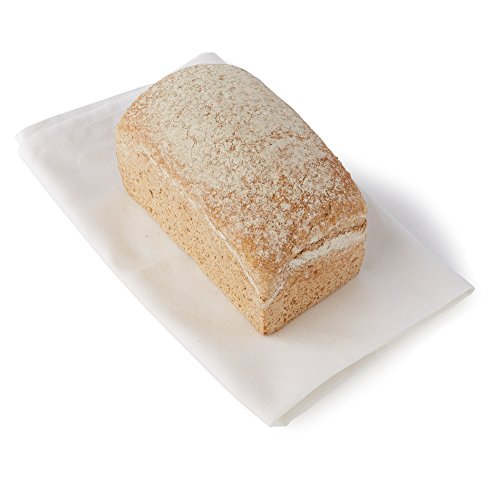 The Flour Station 100 Percent Spelt Tin, 400g Test