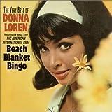 Songtexte von Donna Loren - The Very Best of Donna Loren