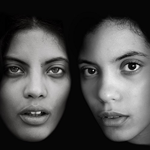 Book's Cover of Ibeyi