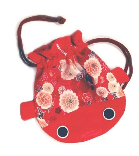 japanese-chirimen-goldfish-cellphone-purse-cosmetic-bag-large-red-by-cgdj