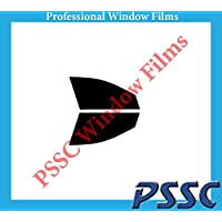 PSSC Pre Cut Front Car Window 35% Tint Films for Mercedes E Class Saloon 2017