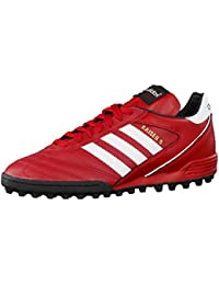 Adidas Kaiser 5 Team Fussballschuhe power red-running white-core black - 45 1/3