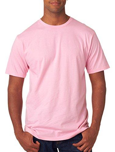 Koi auf American Apparel Fine Jersey Shirt 3Charity Pink&#153