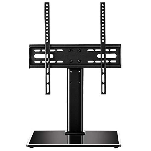 RFIVER Soporte TV Universal Mesa Television LED LCD