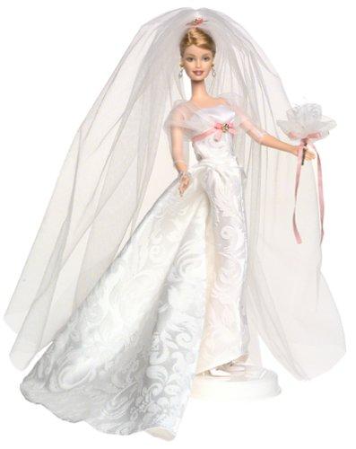 Sophisticated Wedding Barbie 2002