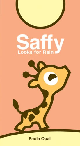 Saffy Looks for Rain (Simply Small)