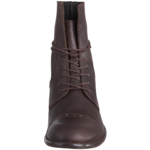 Fly London Walter Camel, Boots hommes Marron