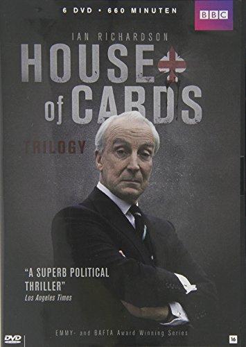 The House of Cards - Das Original