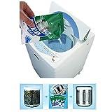 neuda Waschmaschinenreiniger Dekontamination Reinigung Desodorierungsreiniger Waschmittel