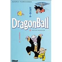 Dragon Ball, tome 4 : Le Tournoi
