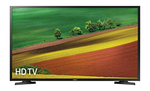 Samsung UE32N4000 32-Inch N4000 HD TV - Black (2018 Model) [Energy Class A]